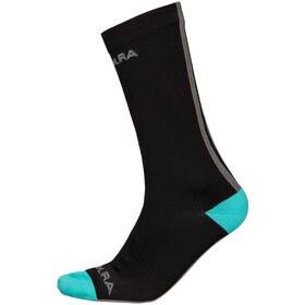 Endura Hummvee Waterproof Mid Length Socks black
